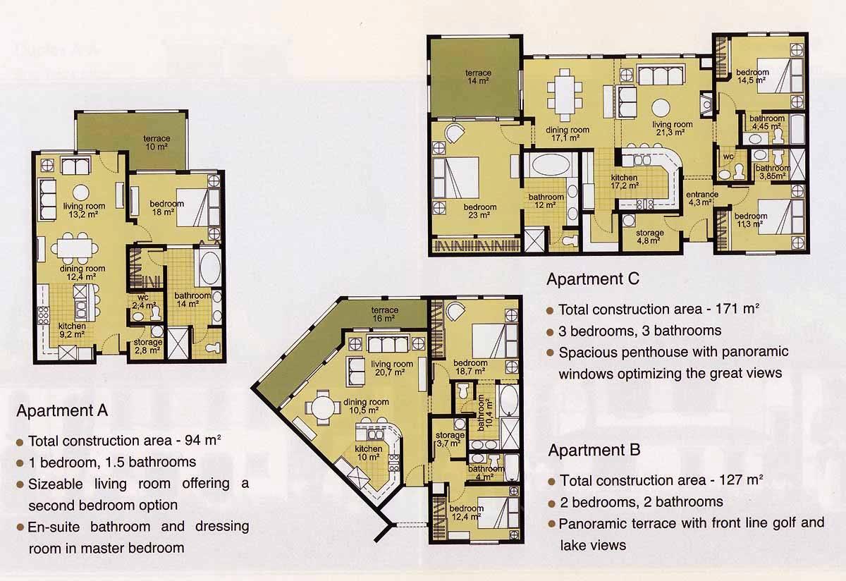 Apartment Building Floor Plans Home Mansion